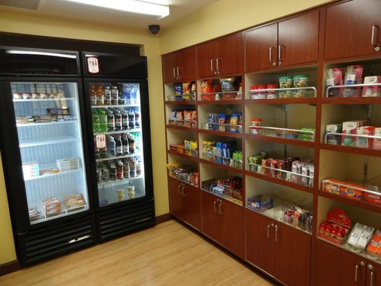 TownePlace Suites Boise West/Meridian: Items available for purchase