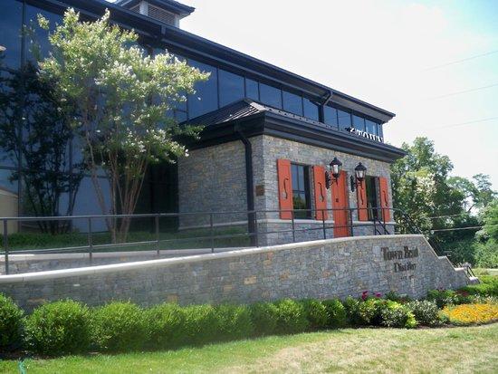Alltech's Lexington Brewing & Distilling Co.: The New Town Branch Distillery Building