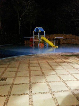Bourbon Cataratas Convention & Spa Resort: Piscina Infantil