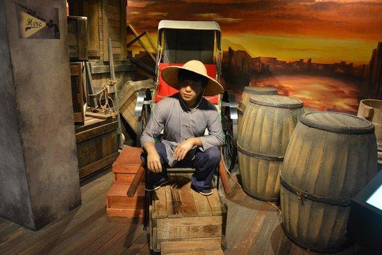 Sentosa 4D Adventureland: Images Of Singapore