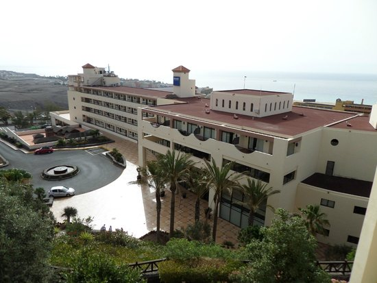 Occidental Jandia Mar : Hotel