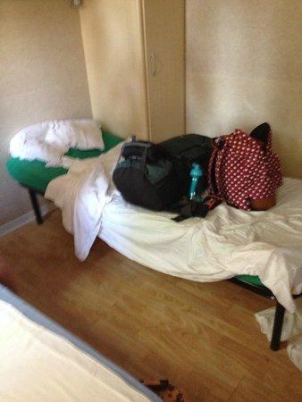 Camping Village Roma: Room