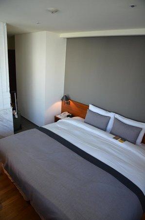Hotel ShinShin: Room View