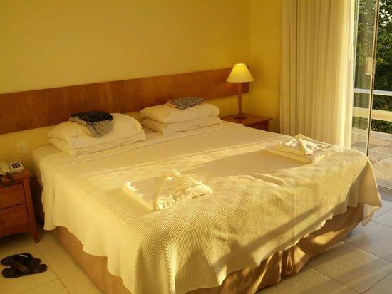 Hotel Pousada e Spa Villa Mercedes: Confortável