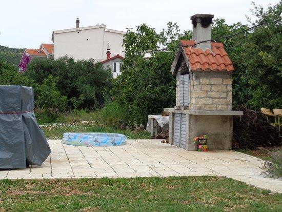 Poljica, Croazia: Ruszt