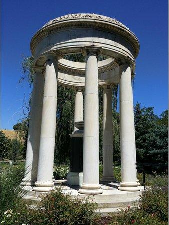 Memory Grove Park: Memory Grove