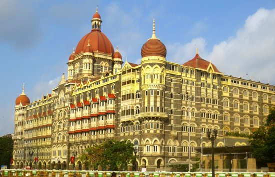 Grand Mumbai Tours