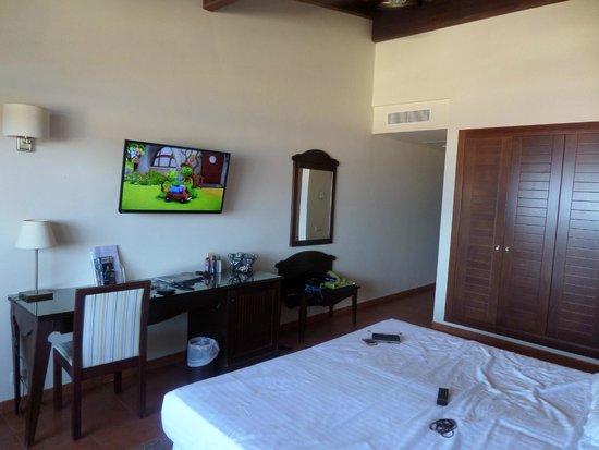 Occidental Jandia Mar : Room