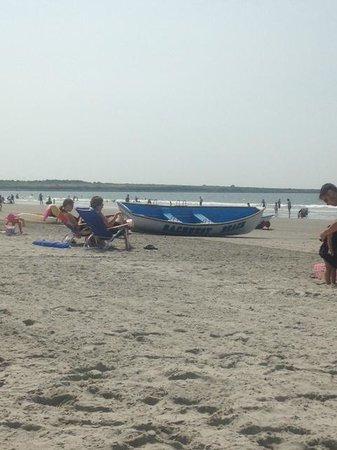 Sachuest Beach (Second Beach) : Sachuest Beach