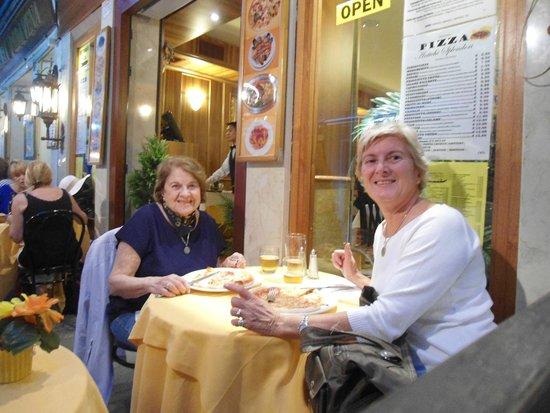 Antico Panada: restaurantes en las proximidades del hotel