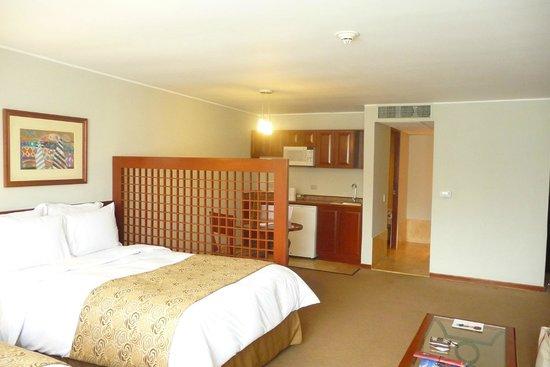 Sol De Oro Hotel Suites Suite At