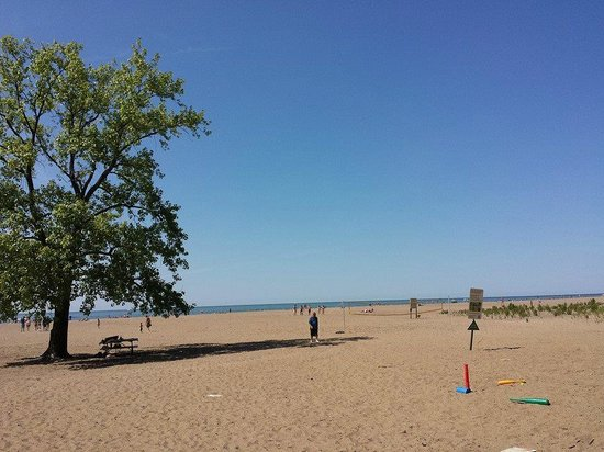 Headlands Beach State Park - Picture of Headlands Beach ...