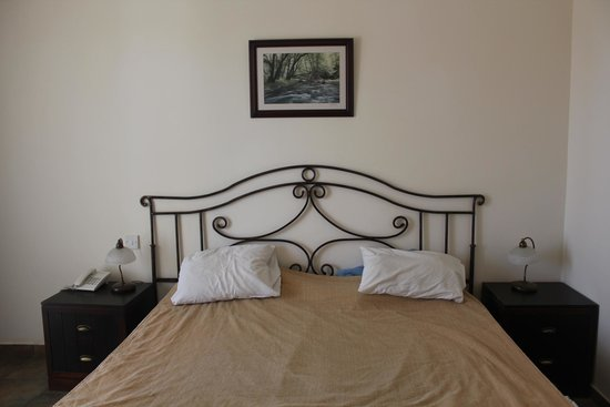 Piere Anne Beach Hotel: номер