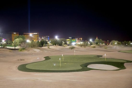 ‪Las Vegas Golf Center‬