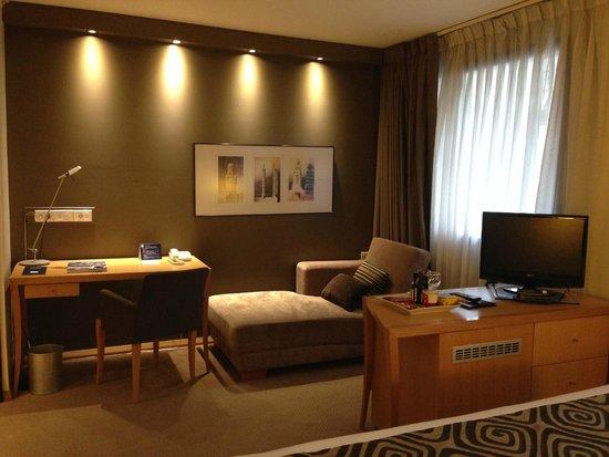 Tryp Montevideo Hotel: Apto 707