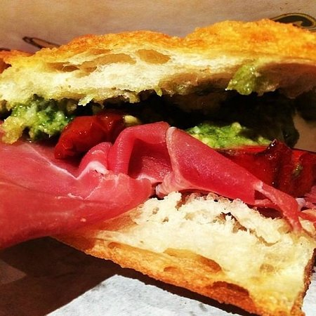 Salumeria Verdi: Beegs Sandwich