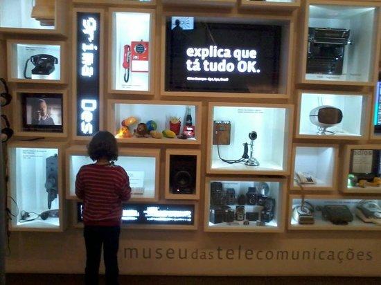 Museu das Telecomunicacoes