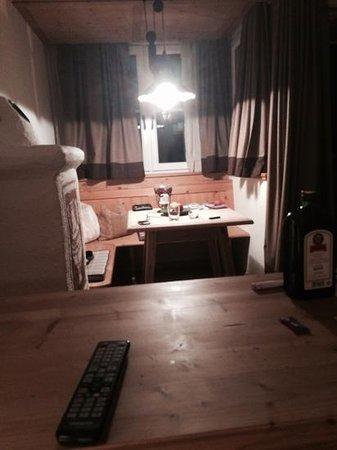 Himmlhof: suite junior