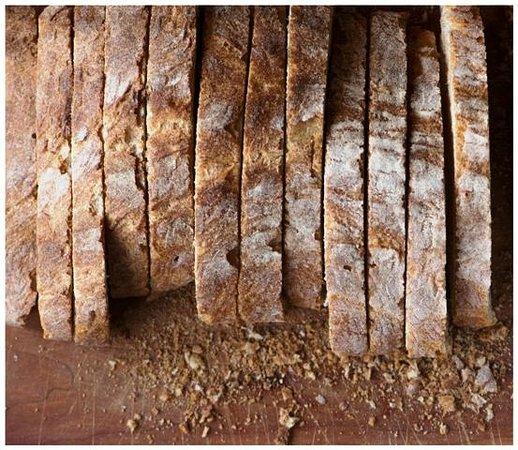 Stick Boy Bread Co: Sliced Ciabatta