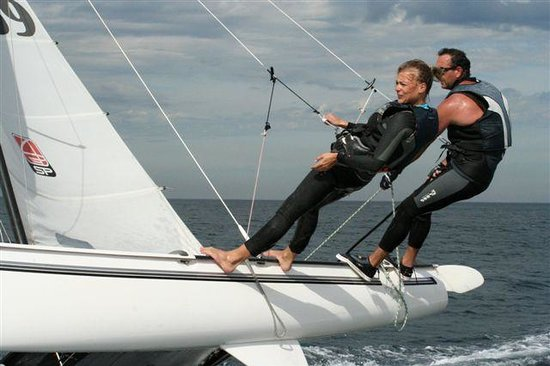 Adrenaline Sailing Sedgefield All You Need To Know