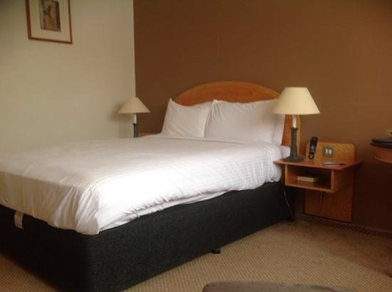 Copthorne Hotel Manchester: Standard double