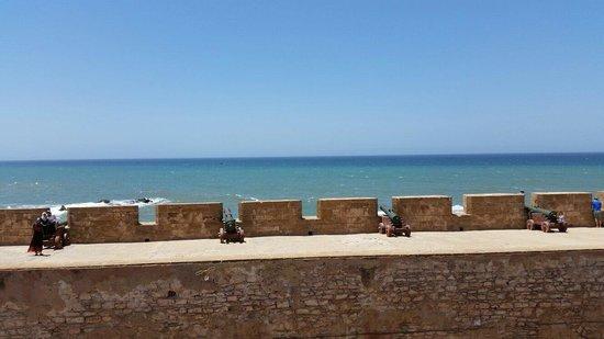 Il mare: Vue terrasse