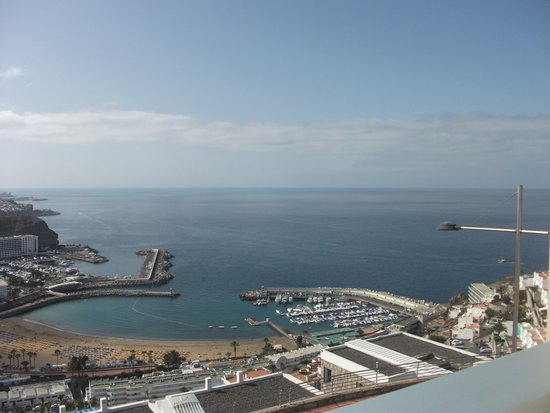 Hotel Riosol: Our View