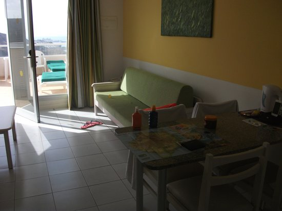 Hotel Riosol: Room1
