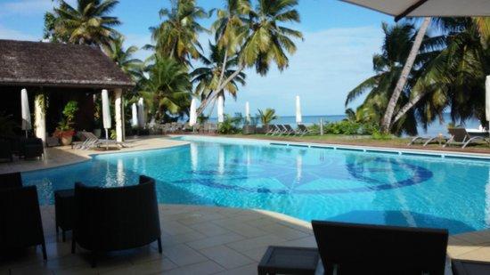 Soanambo Hotel : Sa piscine