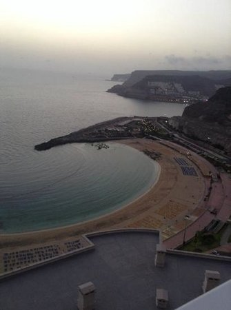 ClubHotel Riu Vistamar : views that can be seen from the hotel