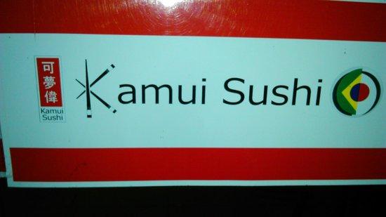 Kamui Sushi