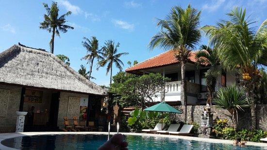 BEST WESTERN Resort Kuta: Swimming pool
