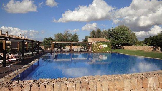 Hilton Sa Torre Mallorca: Adults Pool Area