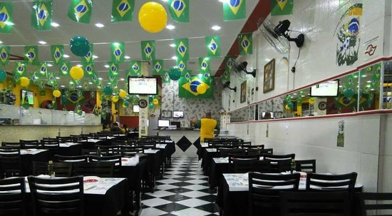 Pizzaria Bruna