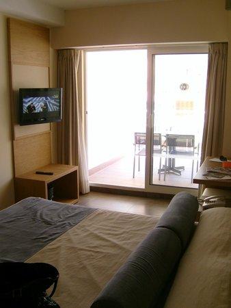 Hotel Don Pepe: Camera 118