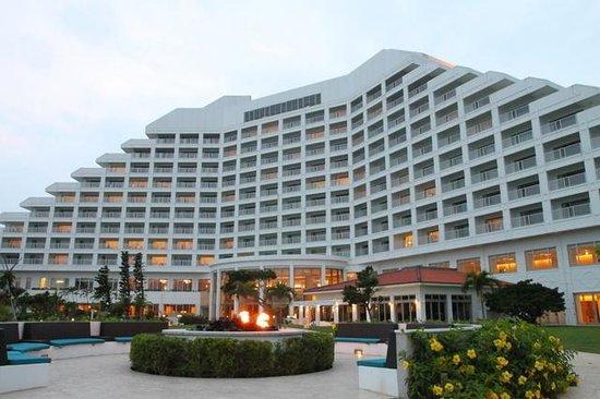 ANA Intercontinental Ishigaki Resort: exterior