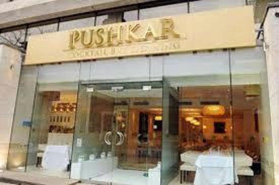 Pushkar Birmingham