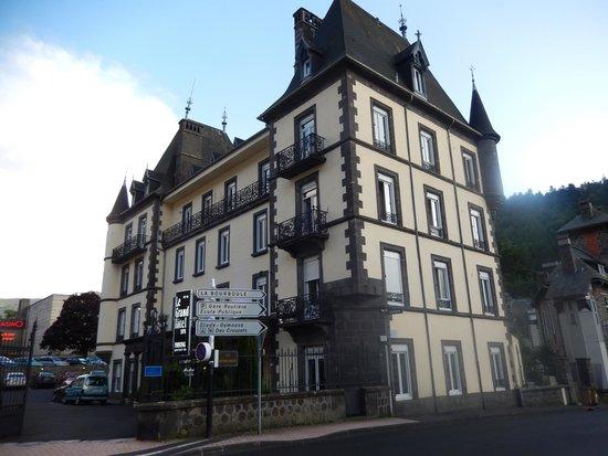 Grand Hotel : l,hôtel