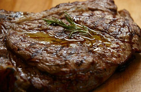 The Bone Restaurant : Steak