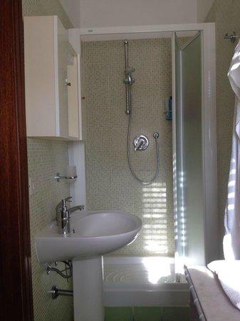 B&B La casa di Elide: bagno
