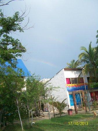 Playa del Ritmo, Beach Hostel & Bar: Hostel