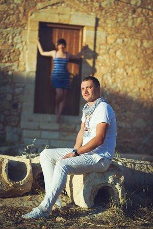 Rethymnon Old Town: Опять в крепости
