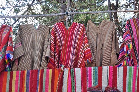 Mercado Abierto de Pisac: Mercado de Pisaq