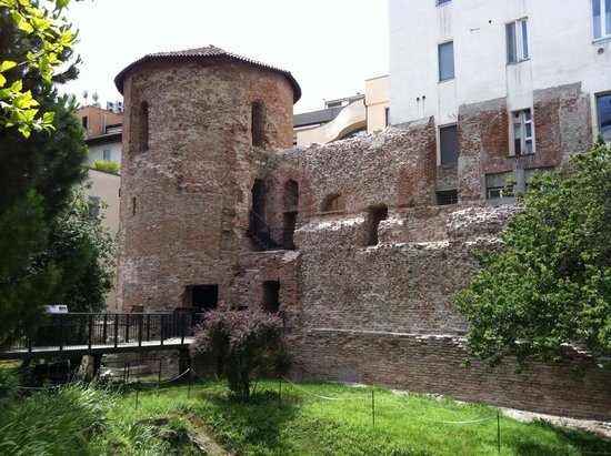 Museo Civico Archeologico : Clues to the past