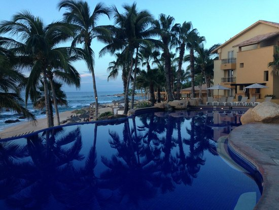 Grand Fiesta Americana Los Cabos All Inclusive Golf & Spa: Infinity pool