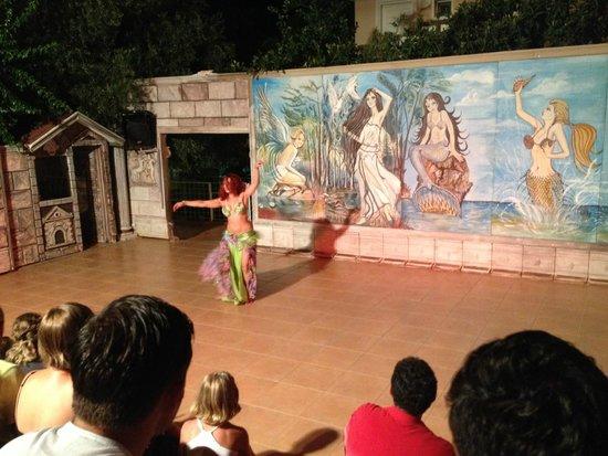 Turquoise Hotel: aktivite eğlence