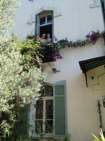 Hotel La Bellaudiere : un piccolo scrigno tra  la Provenza e Costa azzurra