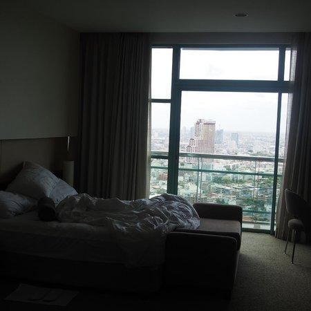 Chatrium Hotel Riverside Bangkok : Room
