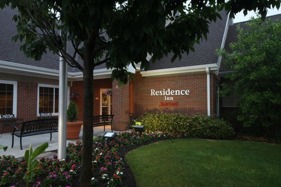 Residence Inn By Marriott Philadelphia-Montgomery