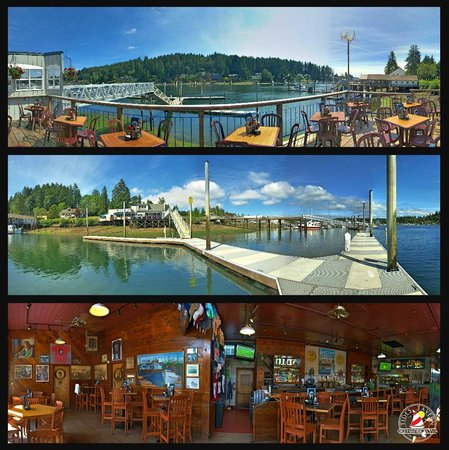 Best Italian Restaurants Tacoma Wa